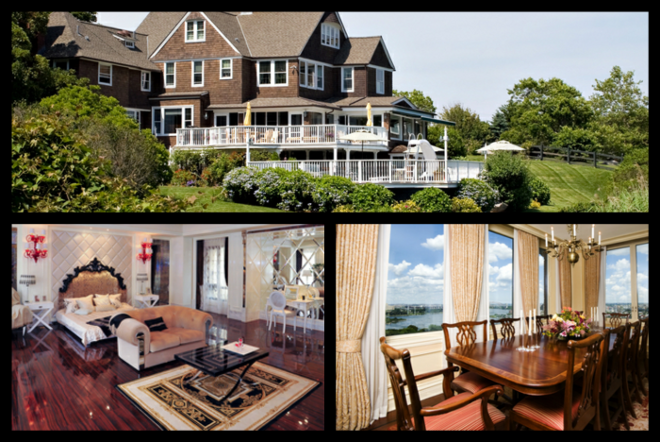About Ideal Celebrity Homes blog Maryland Real Estate Luxury Homes – Celebrity Home Floor Plans