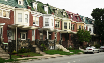 Townhomes in Baltimore Md for Sale